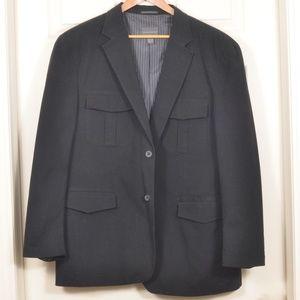 WilkeRodriguez XXL Cotton Jacket Great Shape